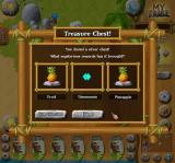 My Tribe Browser Opened a treasure chest.