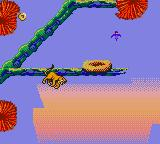 The Lion King Game Gear Bird Watching