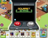 Restaurant City Browser Some restaurant items have their own mini-games
