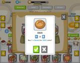 Restaurant City Browser Ingredients can be bought with coins