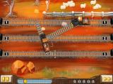 Train Conductor iPad The first level is easy...