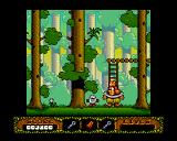 The Fantastic Adventures of Dizzy Amiga A king. (AGA)