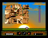 The Fantastic Adventures of Dizzy Amiga Solve the puzzle and you'll get an extra life. (AGA)