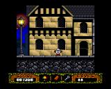 The Fantastic Adventures of Dizzy Amiga In town. (AGA)