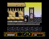 The Fantastic Adventures of Dizzy Amiga Is this the French Revolution or something? (AGA)
