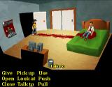 Hey Ash, Watcha Playin'?: The Adventure Game Browser Anthony bleeds to death in his bedroom