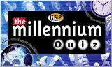 Millennium Quiz Windows The game's title screen
