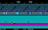 Summer Games II PC Booter Javelin.