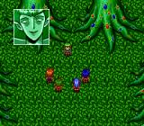 Cosmic Fantasy 4: Ginga Shōnen Densetsu - Totsunyū-hen TurboGrafx CD The more you advance in the game, the more fantasy elements will appear