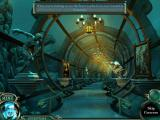 Empress of the Deep: The Darkest Secret iPad Hallway to the Vault