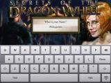Secrets of the Dragon Wheel iPad Player
