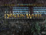Secrets of the Dragon Wheel iPad Title
