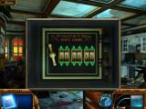 Secrets of the Dragon Wheel iPad Professor's apartment safe