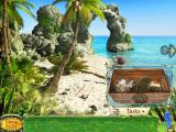 Secret Mission: The Forgotten Island iPad Opening chest