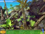 Secret Mission: The Forgotten Island iPad Tree root - objects