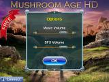 Mushroom Age iPad Options