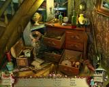 Puppet Show: Mystery of Joyville Macintosh Hotel Owner's Residence under stairs - objects
