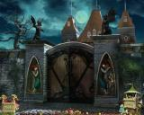 PuppetShow: Mystery of Joyville Macintosh Closed gate