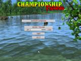 Championship Fishing Windows There aren't many configurable options in this game.