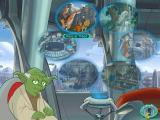 Star Wars: Yoda's Challenge - Activity Center Windows Pick from one of the 6 missions