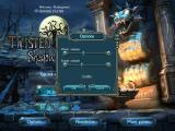 Twisted Lands: Shadow Town iPad Options