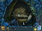 Twisted Lands: Shadow Town iPad Cave entrance