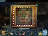 Twisted Lands: Shadow Town iPad Wall safe puzzle