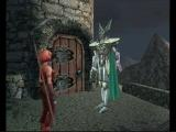 Darkened Skye GameCube The story unfolds... (One of the cutscenes)