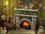 PuppetShow: Mystery of Joyville iPad Hotel lobby fireplace - objects