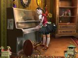 PuppetShow: Mystery of Joyville iPad Mechanical puppet playing piano
