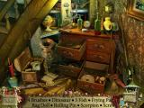 PuppetShow: Mystery of Joyville iPad Hotel Owner's Residence under stairs - objects