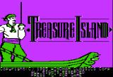 Treasure Island Apple II Treasure Island!