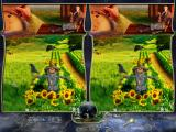 L. Frank Baum's The Wonderful Wizard of Oz Windows Click on the differences between the two pictures