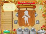 A Dwarf's Story Windows Create your character profile