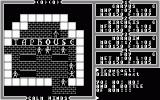 Exodus: Ultima III Atari ST Chatting in a taphouse (high resolution)