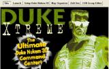 Duke Nukem 3D: Kill a Ton Collection DOS The Kill-A-Ton Collection CD installs the Extreme Command Centre in Windows to manage the Duke files