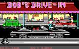 Street Rod DOS The King shows up! (EGA/Tandy)
