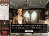 The Serpent of Isis iPad Game start