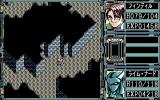 Metal Eye PC-98 Unfortunately, the caves in the game look all the same. Fortunately, they are very small and have a simple layout