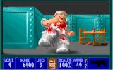 Wolfenstein 3D DOS The End of the evil Dr!