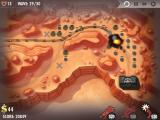 iBomber Defense iPad North West Africa - wave 29