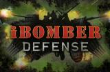 iBomber Defense iPhone Title