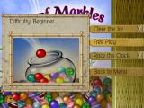 Jar of Marbles Windows I have selected Beginner difficulty. Now I need to select the game style.