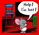 Tom & Jerry Game Boy Color It was Tuffy! (intro)