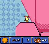 Tom and Jerry in Mouse Attacks! Game Boy Color Hey! Don't look at me like that! What did I do?
