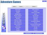 Family Adventure Games Windows This is the third section of Adventure Games