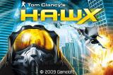 Tom Clancy's H.A.W.X iPhone Title