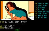 Karuizawa Yūkai Annai PC-88 What the hell is going on?..