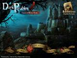 Dark Parables: Curse of Briar Rose Windows Main Menu