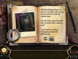 Dark Parables: Curse of Briar Rose Windows Story notes